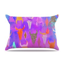 Rodeo Fleece Pillow Case