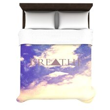 Breathe Duvet Cover Collection