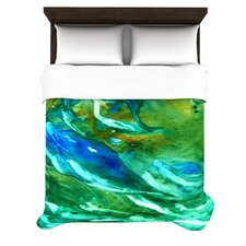 Hurricane Duvet Cover Collection