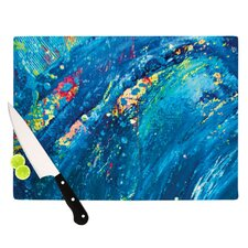 Big Wave Cutting Board