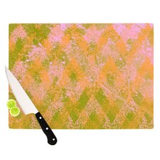 Fuzzy Feeling Cutting Board