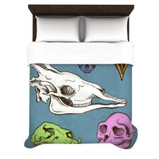Skulls Duvet Cover Collection