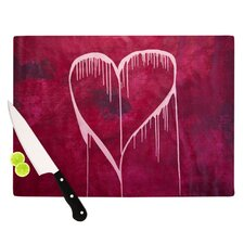 Miss You Cutting Board