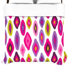 Moroccan Dreams Duvet Cover