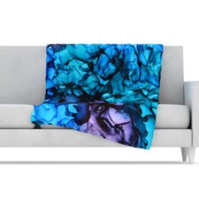 Lucid Dream Microfiber Fleece Throw Blanket