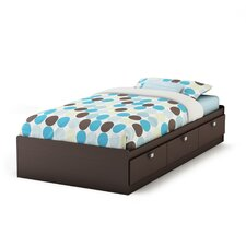 Cakao Mates Bed Box