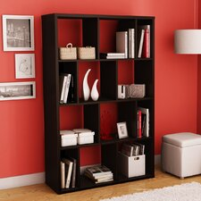 Reveal Shelving Unit