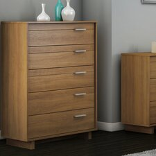 Fynn 5 Drawer Chest