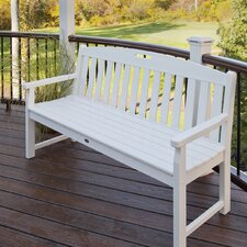 Trex Outdoor Yacht Club Garden Bench