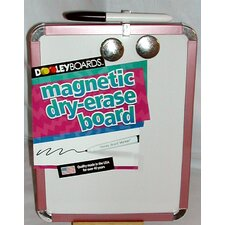 "8.5"" x 11"" Magnetic Marker Board"