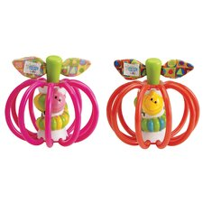 Grab Apple Assortment Toy