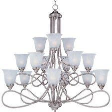 Nova 15 Light Chandelier