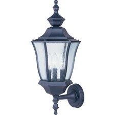 Madrona Outdoor Wall Lantern