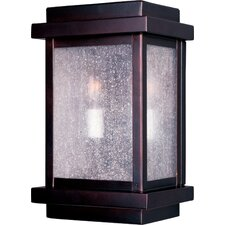 Cubes Outdoor Wall Lantern