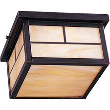 Craftsman Outdoor Flush Mount