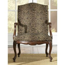 Hidden Treasures Fabric Arm Chair