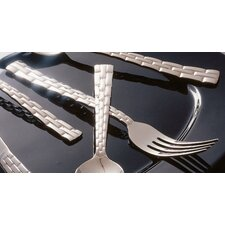 Panther Link Stainless Steel Dinner Fork