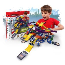 72 Piece 3D Highway Kit