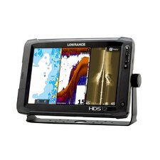 HDS Gen2 Touch 12 Insight Fishfinder