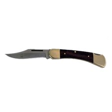 Bear Wood SGB Folding Knife