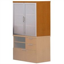 Unity Executive Series Desk Hutch