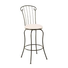 Coventry Swivel Barstool