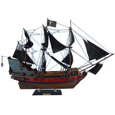 Blackbeard's Queen Anne's Revenge Limited Ship