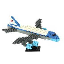 Sites to See Plus Air Force One Building Blocks