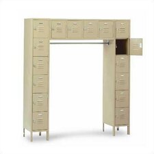 Vanguard 16 Person Locker (Assembled)
