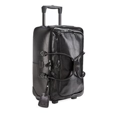 "21"" 2 Wheeled Carry-On Duffel"
