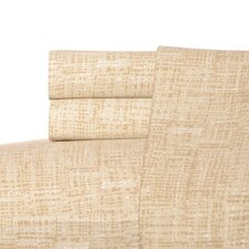 Raffia Cotton Sheet Set