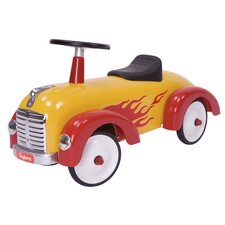 Ride-On Speedster Flamme