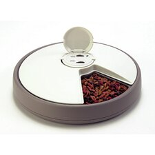 Pet Dish - Six Day Automatic Pet Dish