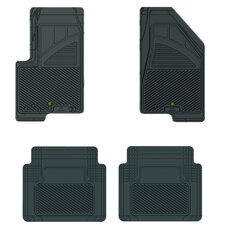 Kustom Fit  Precision All Weather Car Mat for your Dodge Caliber 2007+