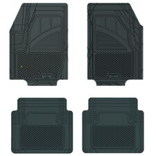 Kustom Fit  Precision All Weather Car Mat for your Ford Edge 2007+