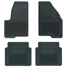 Kustom Fit  Precision All Weather Car Mat for Ford Freestyle 2005-2007