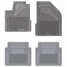 Kustom Fit  Precision All Weather Car Mat for Honda Ridgeline 2006-2010
