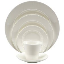 Classic Braid Dinnerware Set