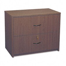 Genoa Series Two-Drawer Lateral File