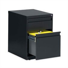"G Series 19"" D Box/File Pedestal"