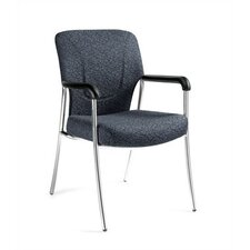 Echo Guest Arm Chair