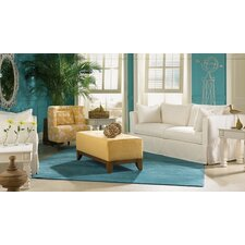 Darby Slipcovered  Living Room Collection
