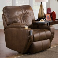 London Home Theater Recliner