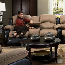 Jupiter Reclining Loveseat