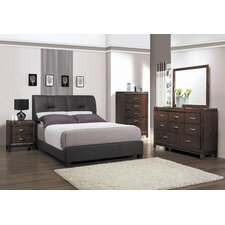 Ottowa Panel Bedroom Collection