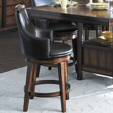 Bayshore Swivel Counter Height Chair