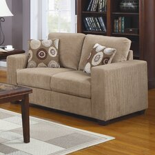 Paramus Loveseat