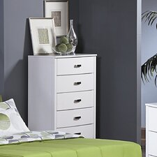 Lyric 6 Drawer Chest