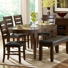 Ameillia Dining Table