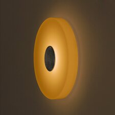 Ledra Ice 1 Light Wall Sconce